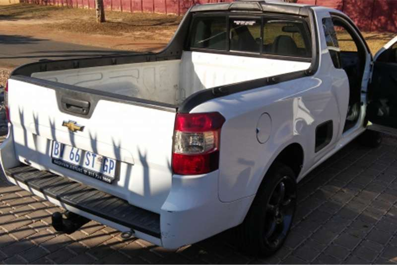 2012 Chevrolet Utility BAKKIE For Sale! Cars for sale in ...