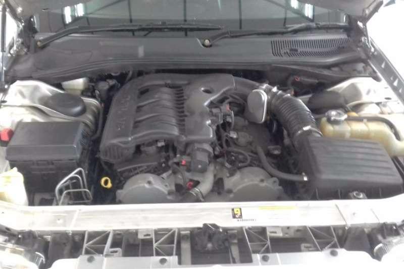 Chrysler 300C 3.5 V6 Auto 2009