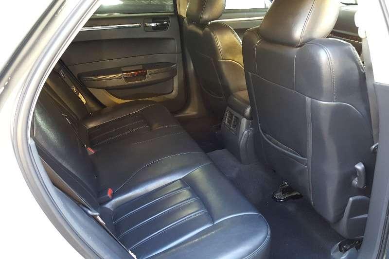 Chrysler 300C 3.6 Luxury Series 2010