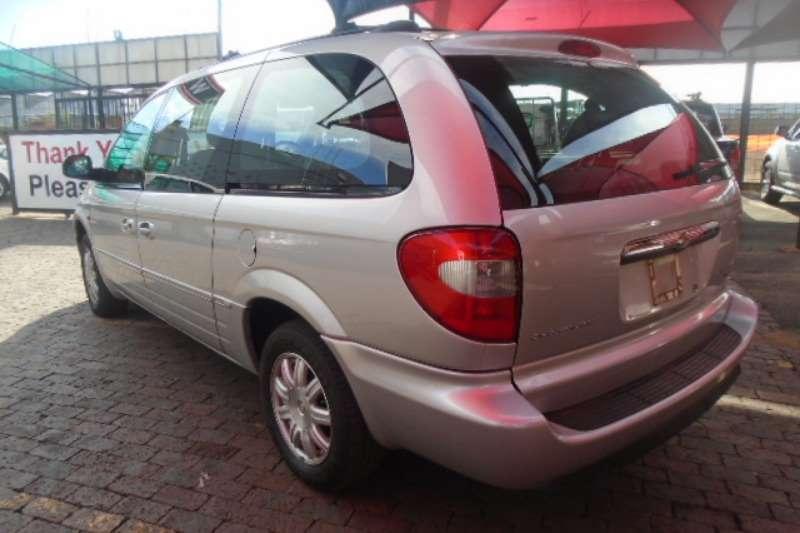 Chrysler Grand Voyager 3.3 Limited 2006