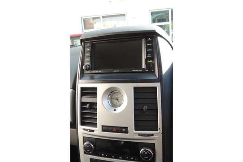 Chrysler Grand Voyager 3.8 Limited 2010