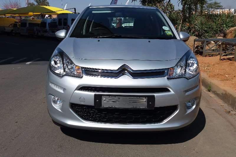 2015 citroen c3 e hdi 90 seduction hatchback diesel fwd manual cars for sale in gauteng. Black Bedroom Furniture Sets. Home Design Ideas
