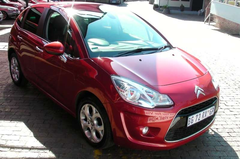 2011 citroen c3 vti 95 attraction hatchback fwd cars for sale in gauteng r 89 900 on auto. Black Bedroom Furniture Sets. Home Design Ideas