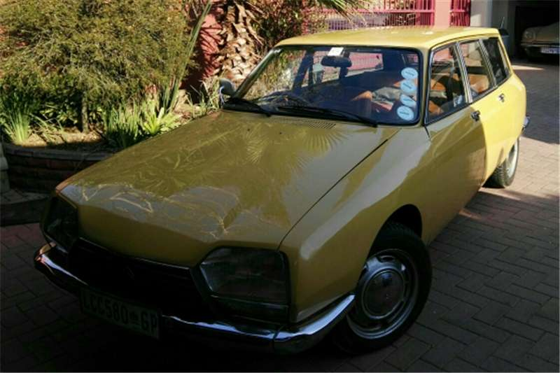 citroen gs 1220 club break cars for sale in gauteng r 35 000 on auto mart. Black Bedroom Furniture Sets. Home Design Ideas