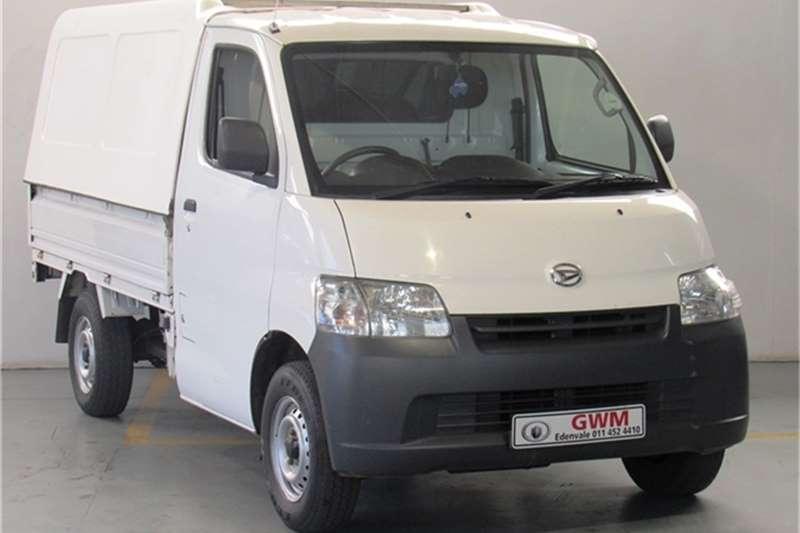 Daihatsu Gran Max 1.5 2011