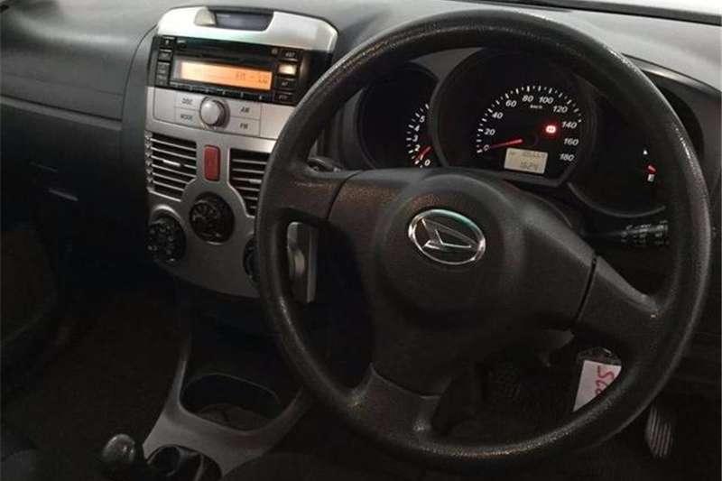 Daihatsu Terios Limited Edition 2008