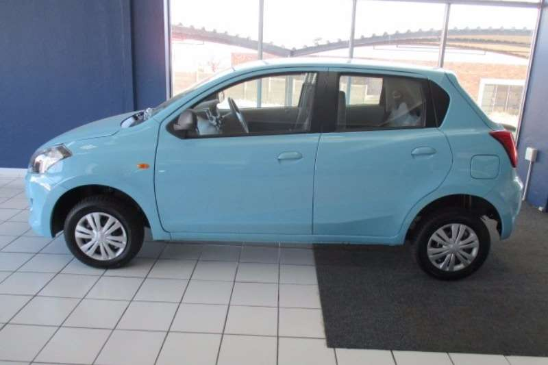 Datsun Go Cars For Sale