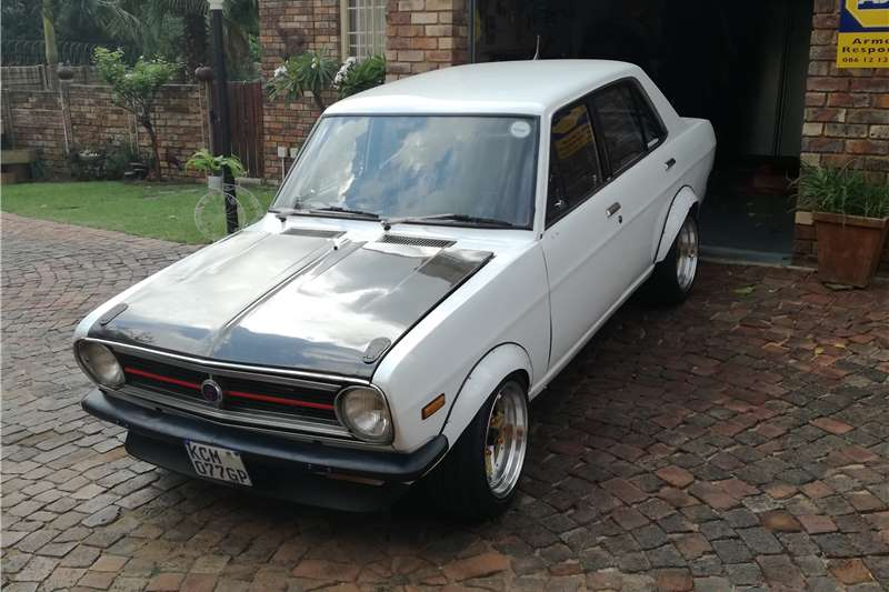 Datsun GO datsun gx turbo Cars for sale in Gauteng   R 70 ...