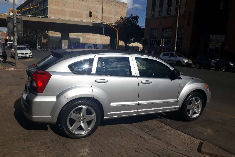 2008 dodge caliber 2 0 sxt auto crossover suv petrol fwd automatic cars for sale in. Black Bedroom Furniture Sets. Home Design Ideas