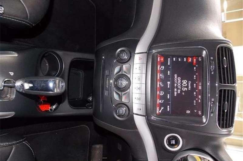 Dodge Journey 3.6 R/T 2014