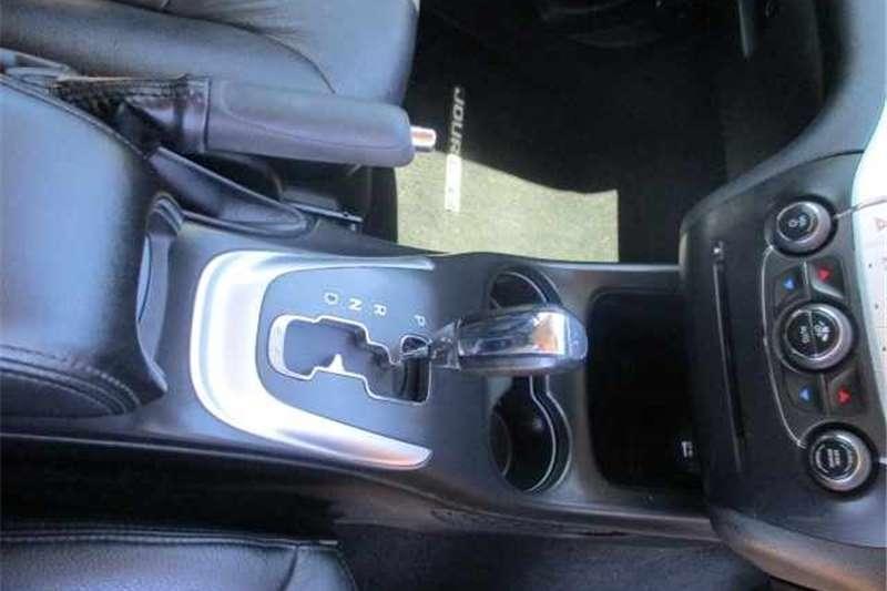 Dodge Journey 3.6 V6 SXT A/T 2012