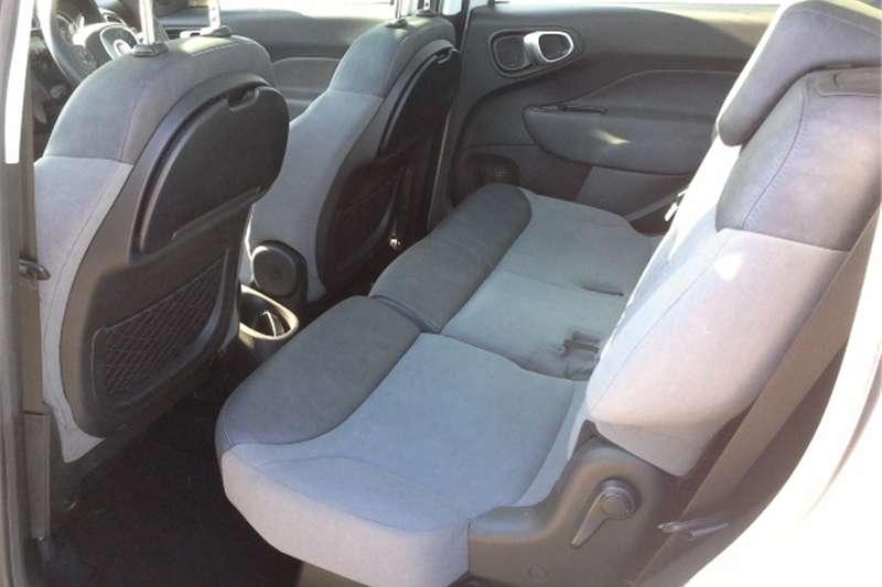 Fiat 500L 1.6 Multijet Lounge 2014