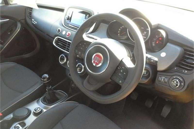 Fiat 500X 1.4T Cross 2015