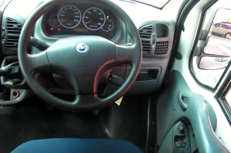 Fiat Ducato 2.3 Multijet CH1 2005