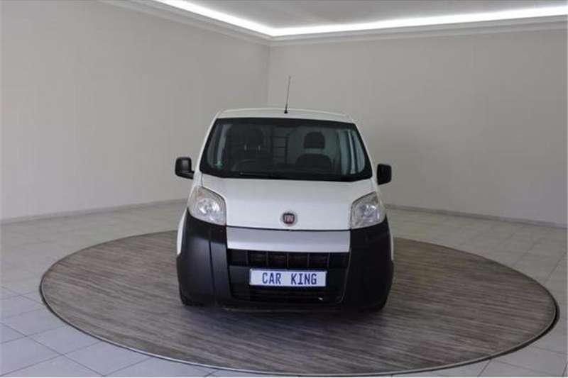Fiat Fiorino 1.4 2013