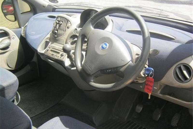 Fiat Multipla 1.9 JTD ELX 2004
