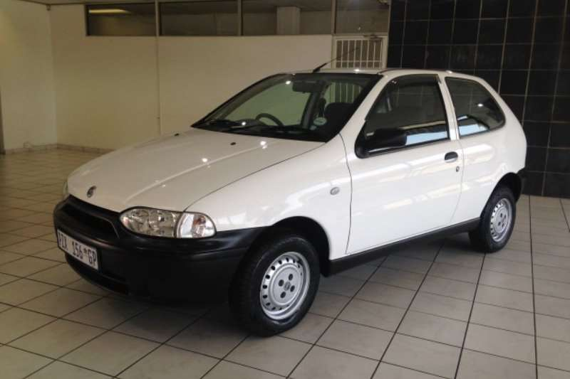 Fiat Palio 1.2 3-door Go!  (One Owner) 2004