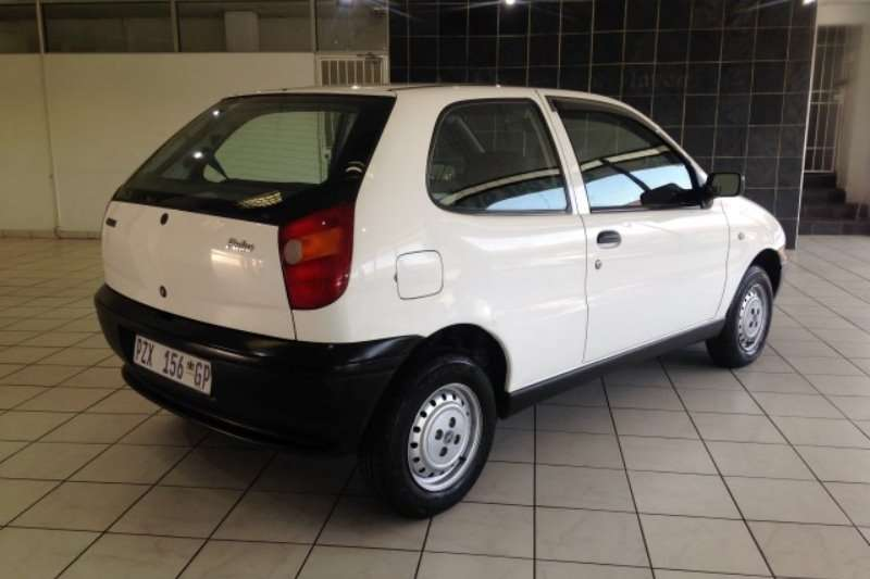 Fiat Palio 1.2 3 door Go! (One Owner) 2004