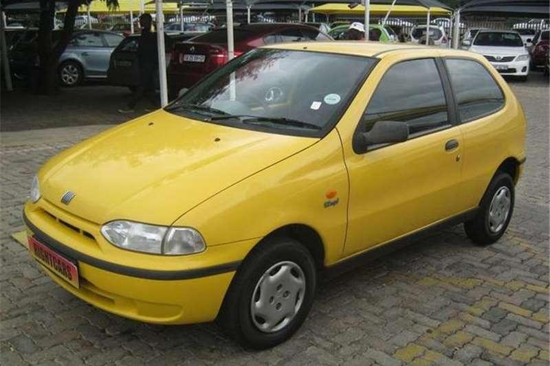 Fiat Palio 1.2 EL 2002