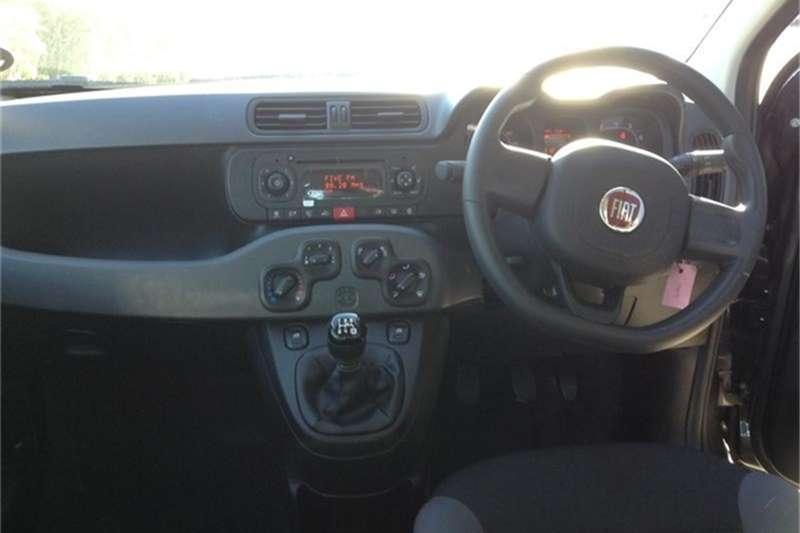 Fiat Panda 0.9 TwinAir Easy 2017