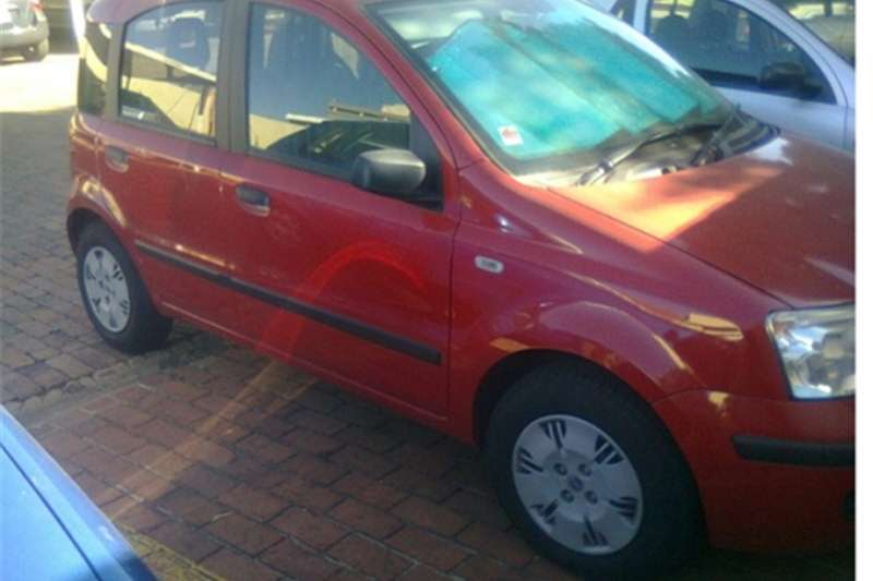 Fiat Panda 1.2 (model ) Hatch Back 2011