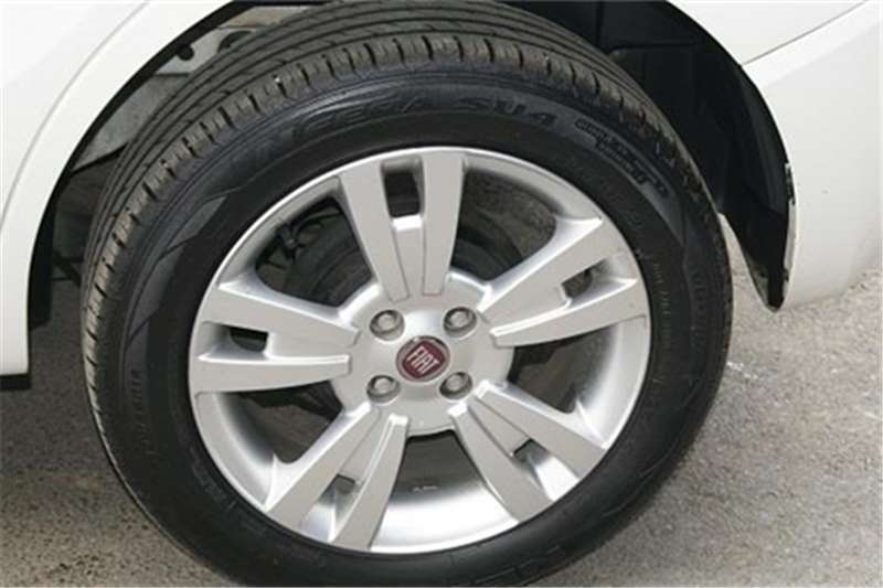 Fiat Qubo 1.4 2014