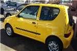 Fiat Seicento 2 door for sale 2001