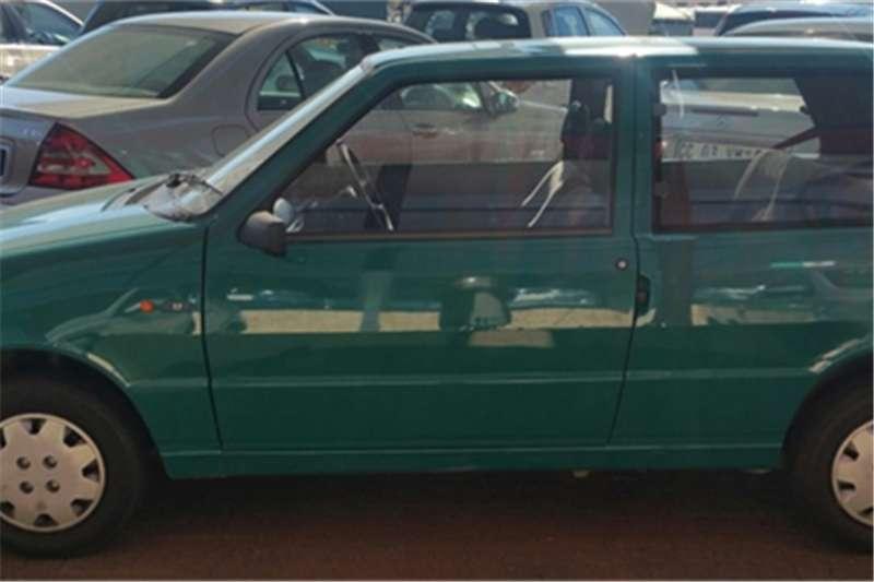 Fiat Uno Mia 1100 3Dr 2000