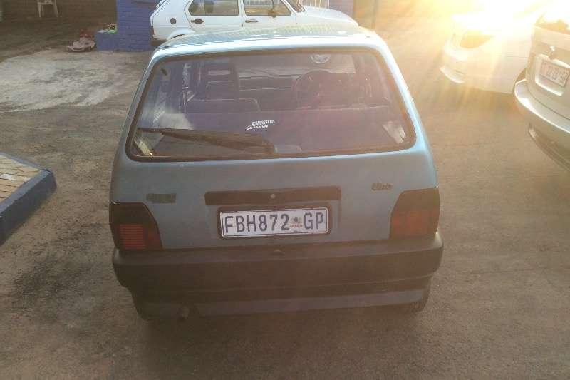 Fiat Uno PACER 1400 1996