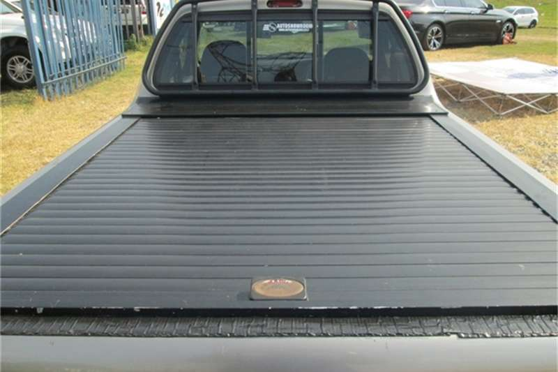 Ford Bantam 1.6I XLE 2006