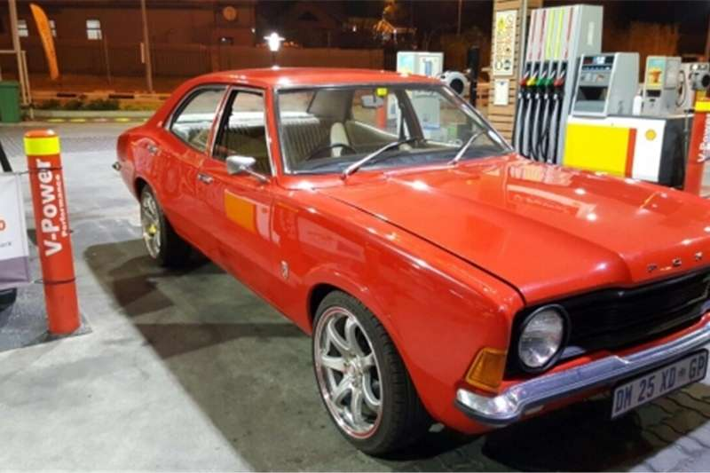 Ford Cortina 1972 & Ford Cortina Cars for sale in South Africa | Auto Mart markmcfarlin.com