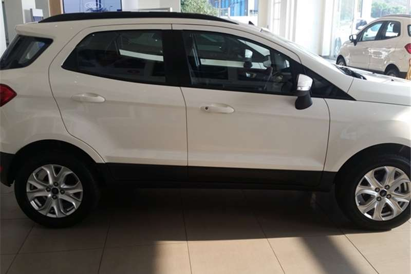 2017 ford ecosport 1 0t trend cars for sale in gauteng r 249 900 on auto mart. Black Bedroom Furniture Sets. Home Design Ideas