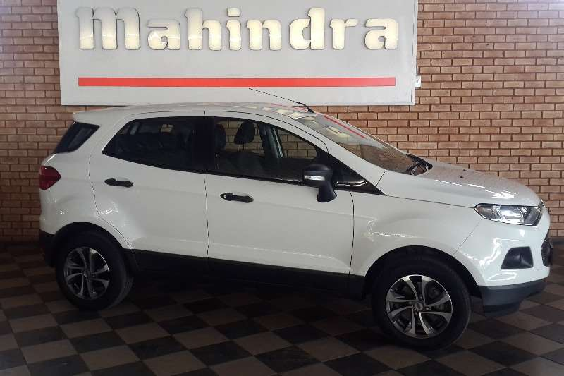 Ford Ecosport 1.5 Ambiente 2014