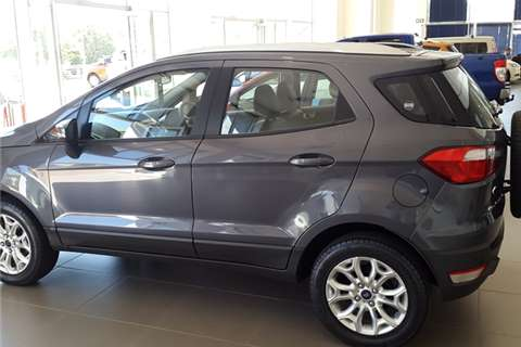 ford ecosport 1 5tdci titanium cars for sale in gauteng r 279 999 on auto mart. Black Bedroom Furniture Sets. Home Design Ideas
