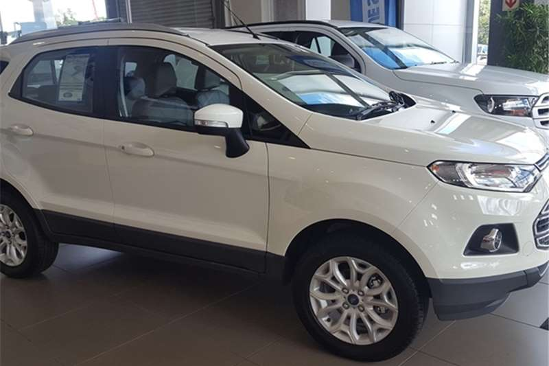 Image Result For Ford Ecosport Electric