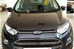Ford EcoSport EcoSport 1.0T Titanium 2013