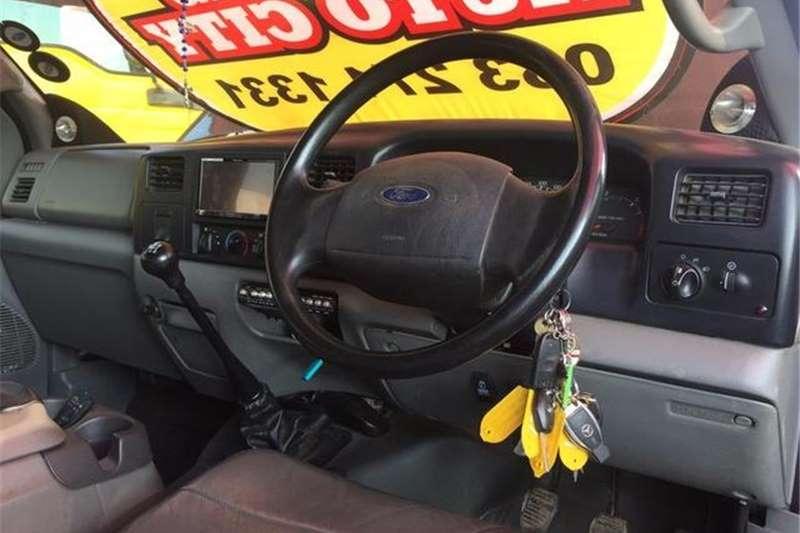 Ford F250 4.2TDi XLT 2009