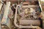 Ford Fairlane V8 1956