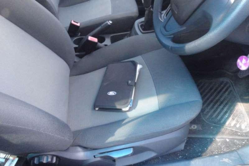 Ford Fiesta 1.4 5 door Ambiente 2009
