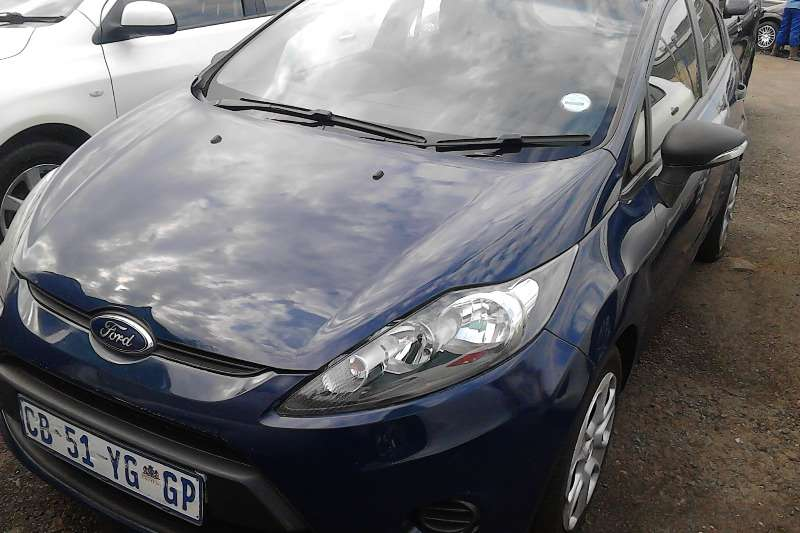Ford Fiesta 1.4 5 door Ambiente 2014 & Ford Fiesta Cars for sale in South Africa   Auto Mart markmcfarlin.com
