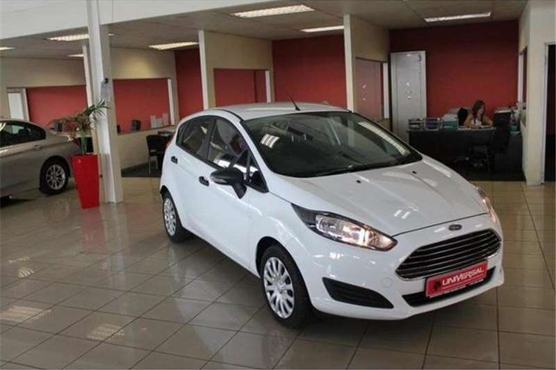 2016 ford fiesta 1 4 ambiente aircon audio cars for sale in gauteng r 184 900 on auto mart. Black Bedroom Furniture Sets. Home Design Ideas