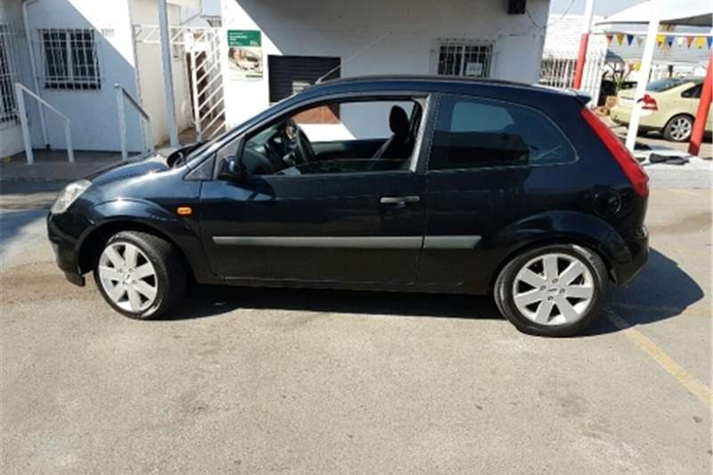 2006 ford fiesta 1 6 tdci cars for sale in gauteng on auto mart. Black Bedroom Furniture Sets. Home Design Ideas