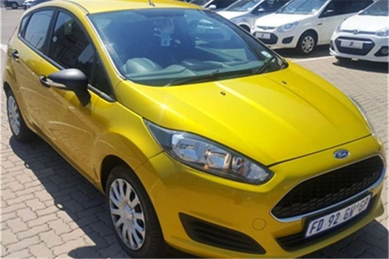 Ford Fiesta 5 door 1.0T Ambiente 2016 & Used Ford Fiesta Cars for sale in Gauteng | Auto Mart markmcfarlin.com