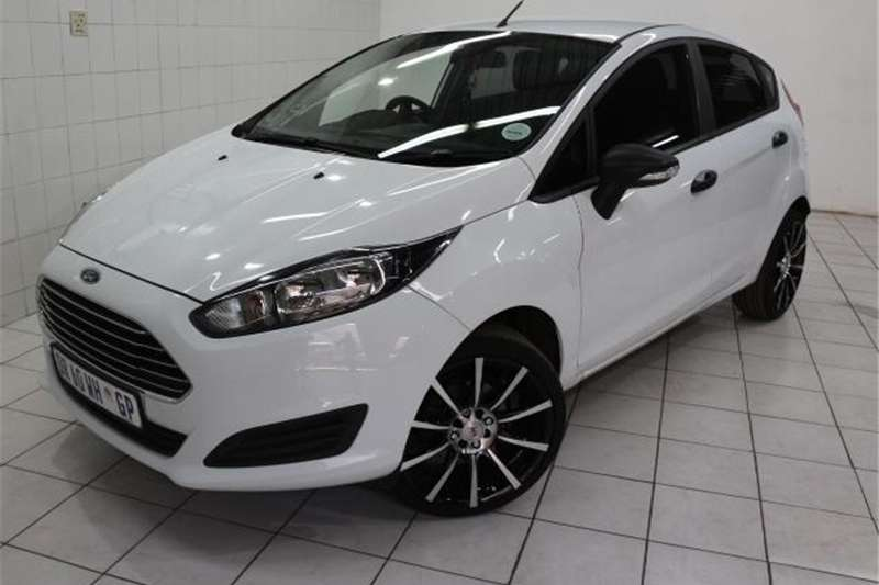 Ford Fiesta 5 door 1.4 Ambiente 2015 & Ford cars for sale in South Africa | Auto Mart markmcfarlin.com