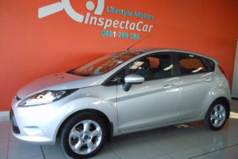 Ford Fiesta 5 door 1.4 Trend 2010 & Ford Fiesta Cars for sale in South Africa   Auto Mart markmcfarlin.com