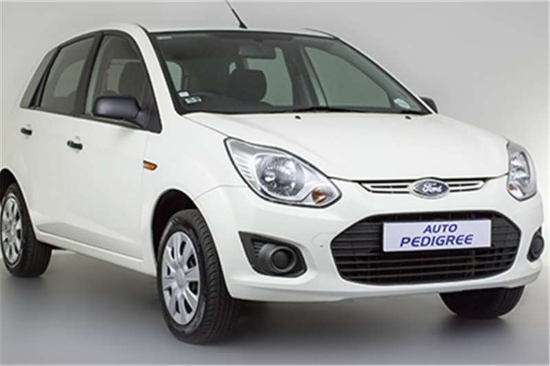 Ford Figo 1.4 Ambiente 2016 & Ford cars for sale in South Africa   Auto Mart markmcfarlin.com