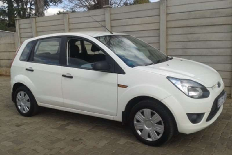Ford Figo 1.4 Trend 2011 & Ford cars for sale in South Africa | Auto Mart markmcfarlin.com