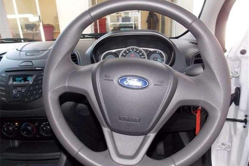 Ford Figo 1.4 Trend 2017