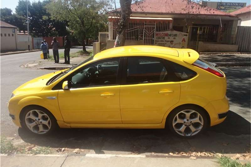 2010 ford focus 2010 manual hatchback cars for sale in gauteng r 125 000 on auto mart. Black Bedroom Furniture Sets. Home Design Ideas