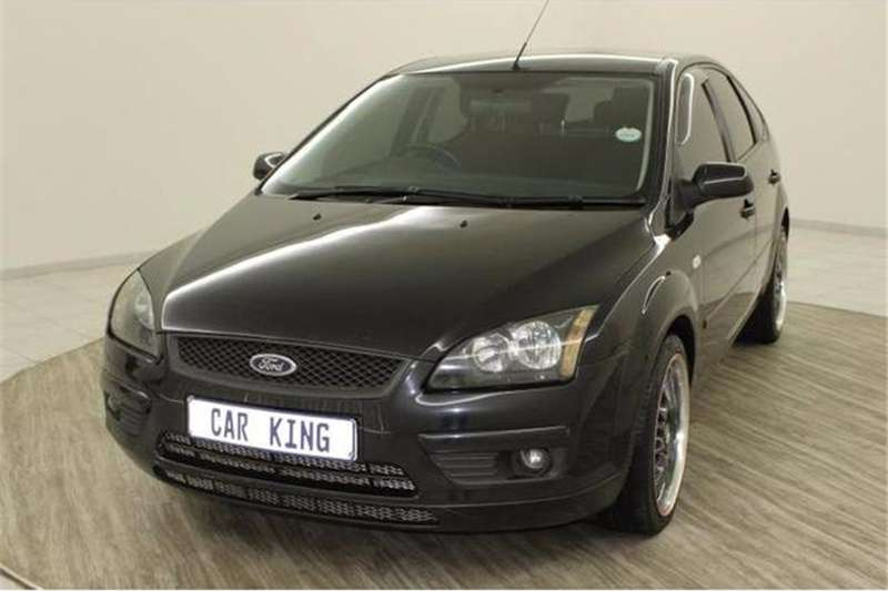 Ford Focus Focus 2.0TDCi 5-door Si 2006